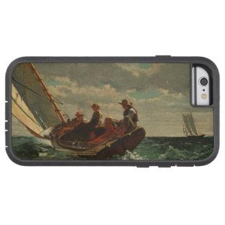 Winslow Homer Breezing Up Vintage Fine Art Tough Xtreme iPhone 6 Case