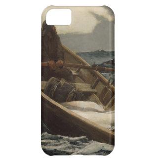 Winslow Homer Fog Warning iPhone 5C Case