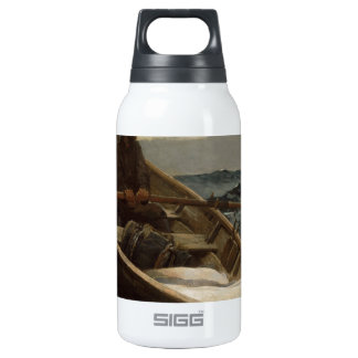 Winslow Homer Fog Warning 10 Oz Insulated SIGG Thermos Water Bottle