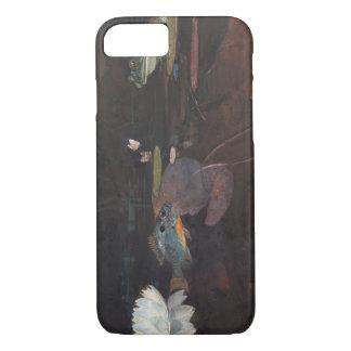 Winslow Homer - Mink Pond iPhone 8/7 Case