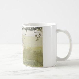 Winslow Homer - Mug