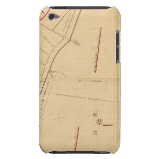 Winsor Farm, Rhode Island iPod Case-Mate Case