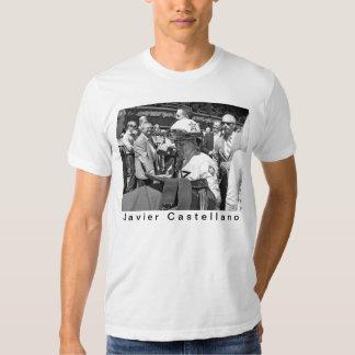 Winstar Farm's King Cyrus T-Shirt