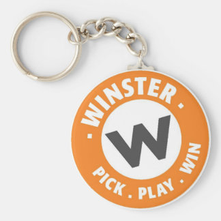 Winster Keychain
