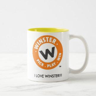 Winster Mug