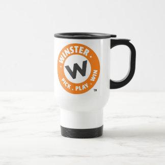 Winster Travel Mug