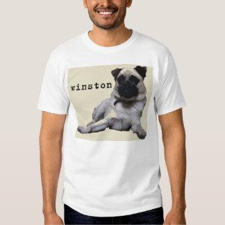Winston Casual dog Tshirt