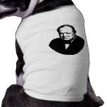 Winston Churchill Dog Tee