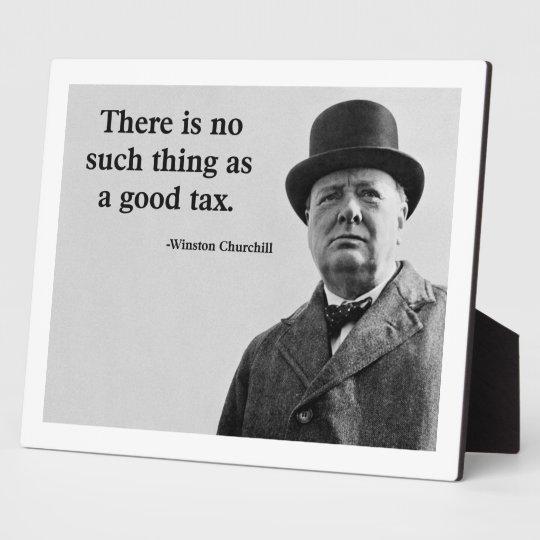 Winston Churchill Victory Quote: Winston Churchill Quote Plaque