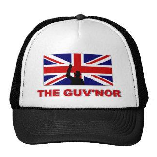 Winston Churchill Trucker Hat