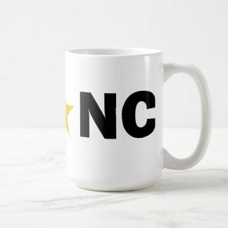 Winston-Salem North Carolina - WS * NC Coffee Mug