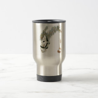 Winston the Horse Coffee Mug