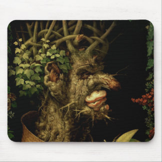 Winter, 1573 mouse pad