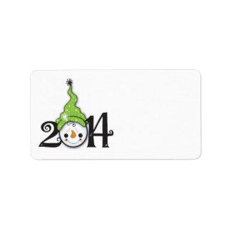 Winter 2014 2 label