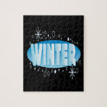 Winter 4 puzzles
