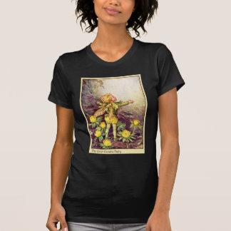 Winter Aconite Fairy T Shirt