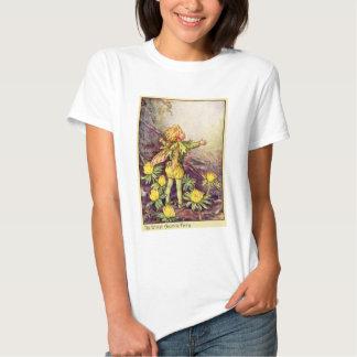Winter Aconite Fairy T-shirt