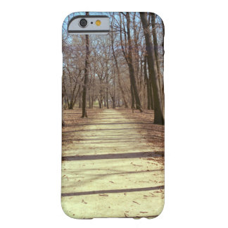 Winter Afternoon iPhone 6 Barely There Case Barely There iPhone 6 Case