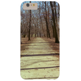 Winter Afternoon iPhone 6 Plus Barely There Case