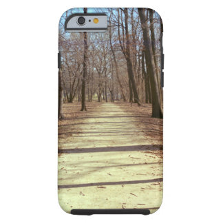 Winter Afternoon iPhone 6 Tough Case Tough iPhone 6 Case