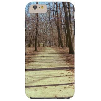 Winter Afternoon iPhone 6 Tough Plus Case Tough iPhone 6 Plus Case