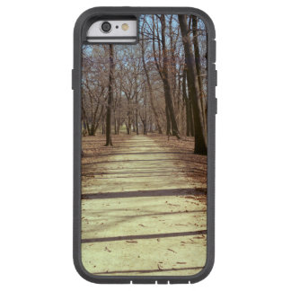 Winter Afternoon iPhone 6 Tough Xtreme Case Tough Xtreme iPhone 6 Case