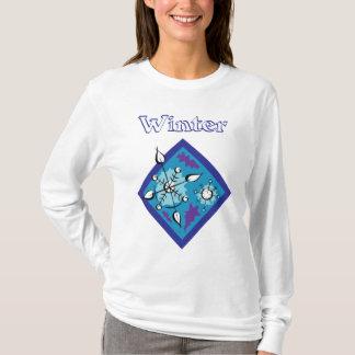 Winter Art T-Shirt