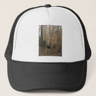 Winter at Sunken Trace Natchez Trace Parkway MS Trucker Hat