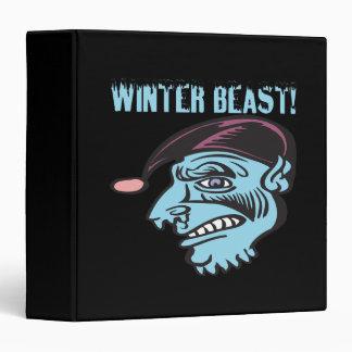 Winter Beast 2 Binder