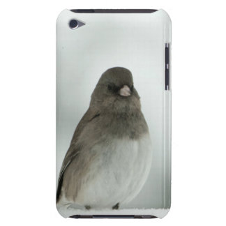 Winter Bird Barely There iPod Case