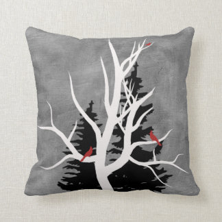 Bird Pillows - Decorative & Throw Pillows Zazzle