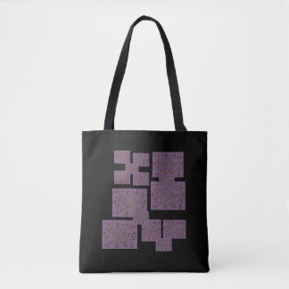 Winter Bloom collection tote bag!