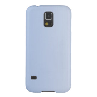 Winter Blue Galaxy S5 Case