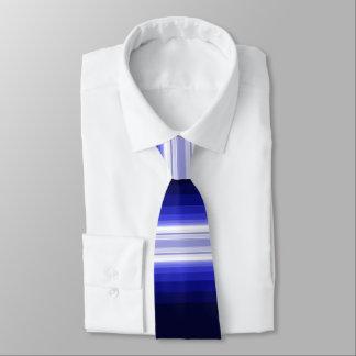 Winter Blues Neck Tie