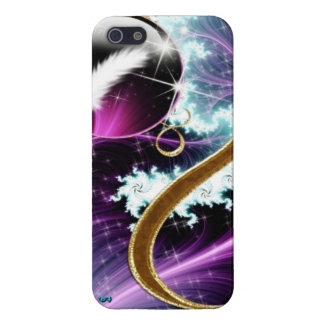 Winter Breeze iPhone SE/5/5s Cover