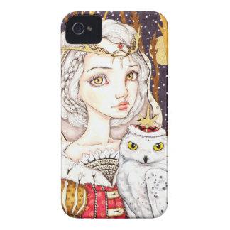 Winter Bride Case-Mate iPhone 4 Case