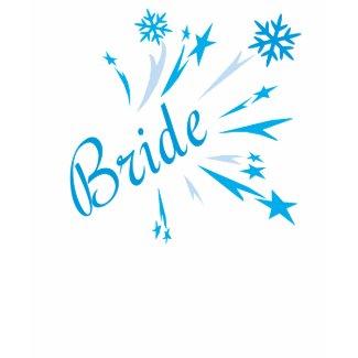 Winter Bride Tee