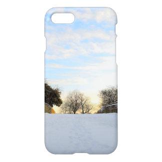 Winter Bridge iPhone 7 Case
