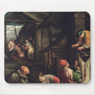 Winter  c.1580 mouse pad
