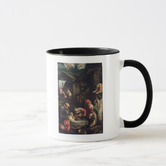 Winter  c.1580 mug