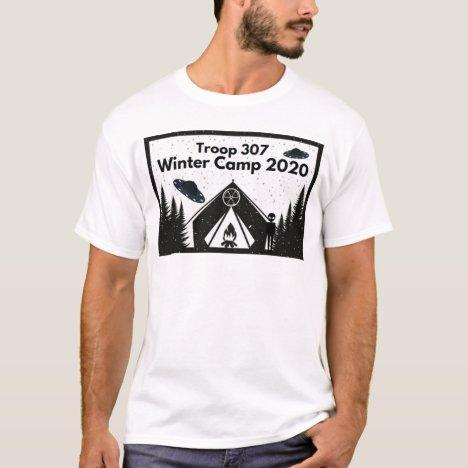 Winter Camp T-Shirt