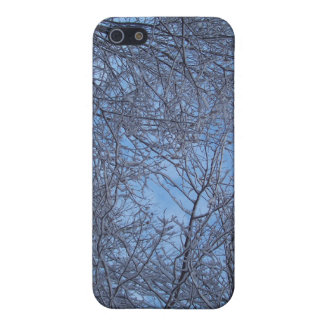 Winter Case For iPhone 5/5S