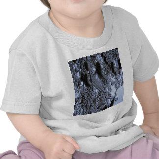 Winter Catapillars T Shirt