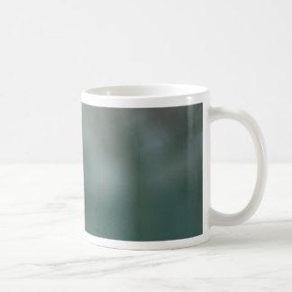 Winter Cattail Closeup Coffee Mug