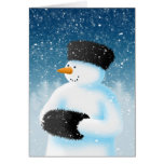 Winter Chill Cards