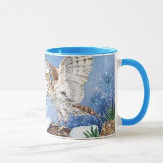 Winter Chimes Mug