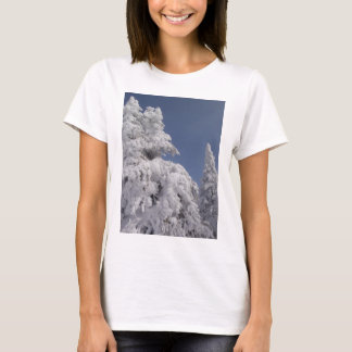 Winter Christmas Trees T-Shirt