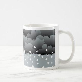 Winter Classic White Coffee Mug