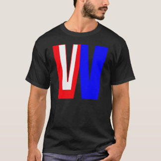 Winter Classic Wings Win T-Shirt
