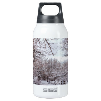 Winter Creek Insulated Water Bottle